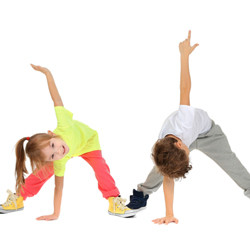 Dance Buffet course
