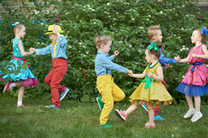 Kids Dance Courses