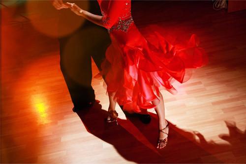 Salsa Dance Workshop