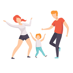 Dancing with Mom and Dad Course