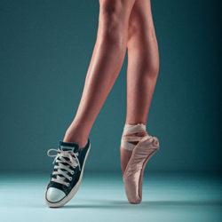 Ballet ages 11-14
