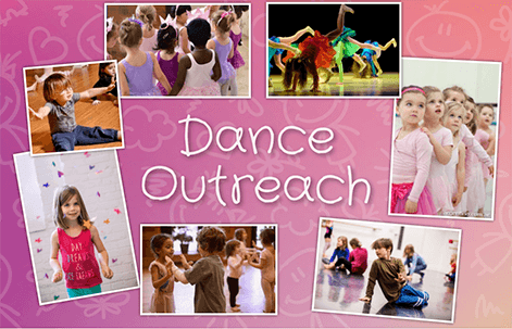 Dance Outreach Program