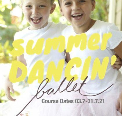 Ballet Summer